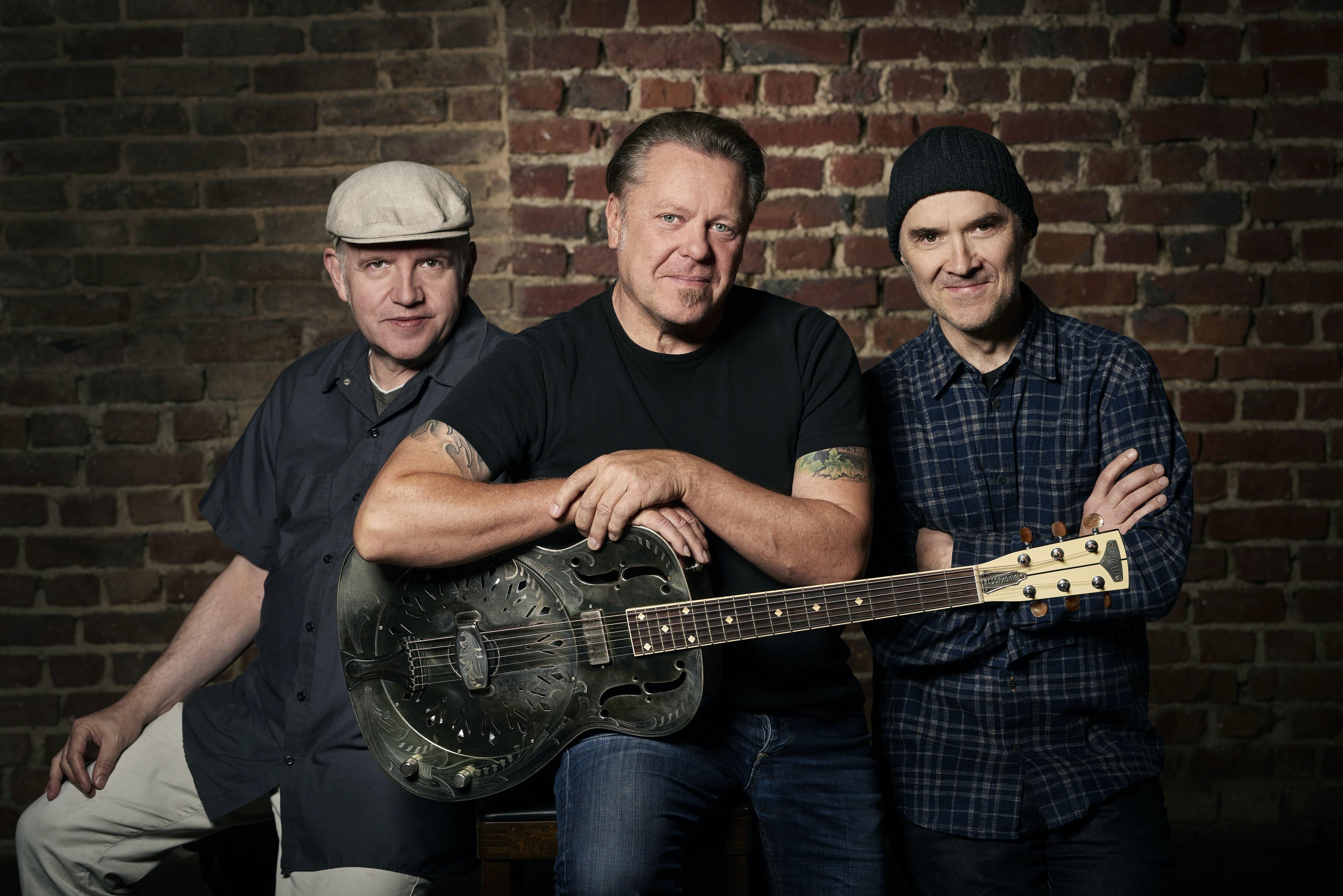 Richie Arndt Band